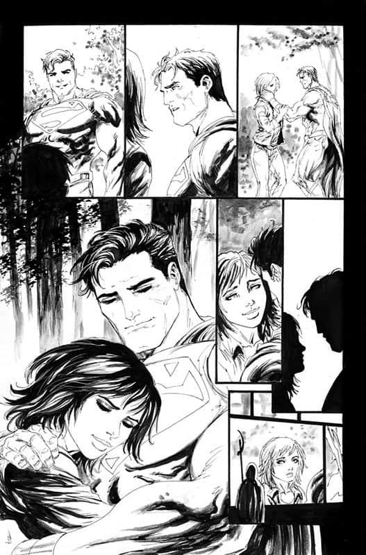 Action Comics #960 pg18