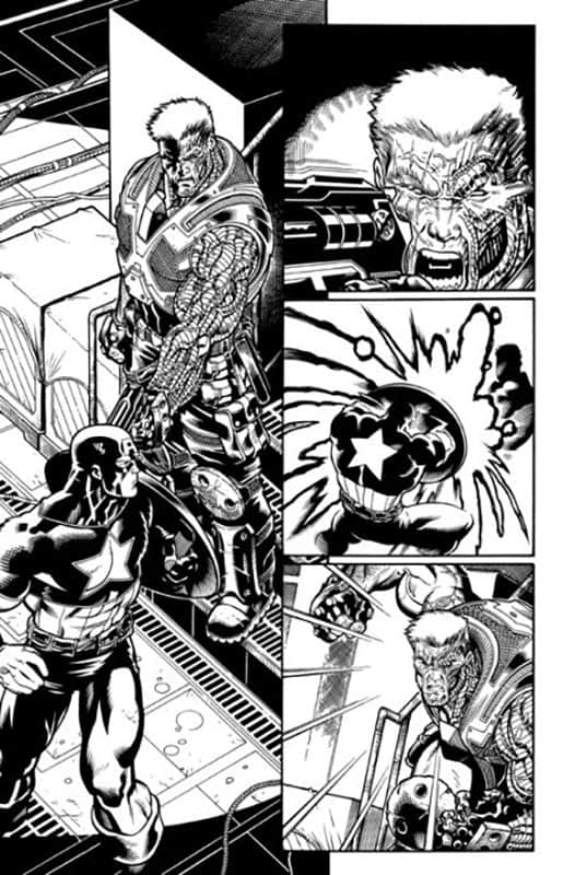 Avengers:X-sanction #1 pg11