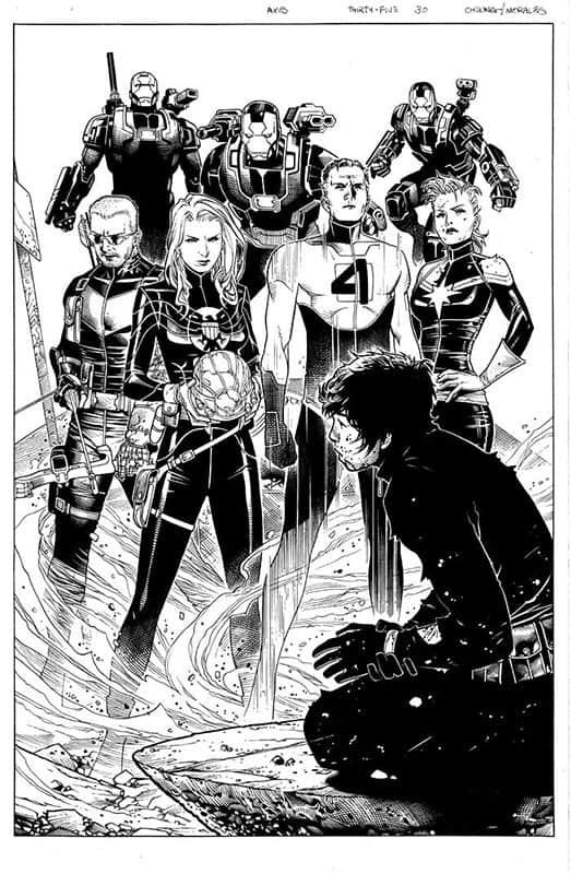 Avengers #35 pg30
