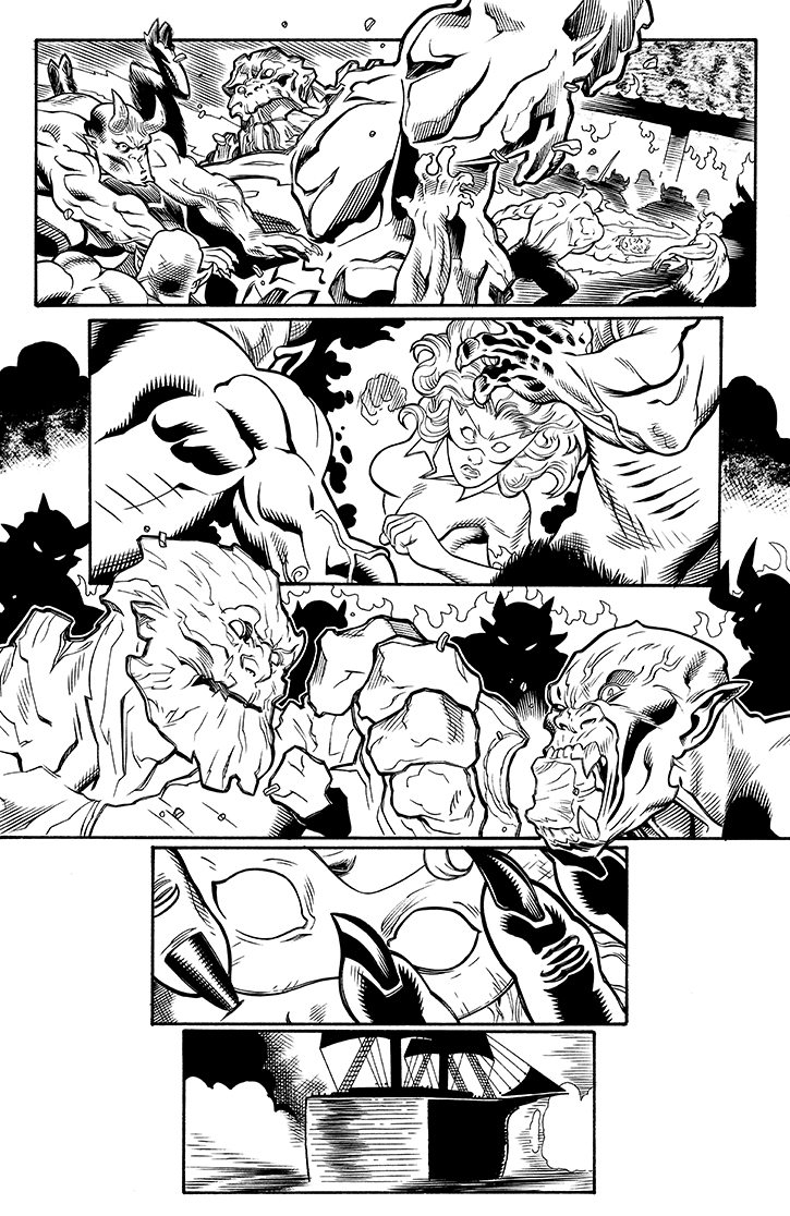 Amazing X-Men # 2 pg14