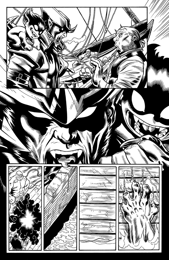 Amazing X-Men # 3 pg10