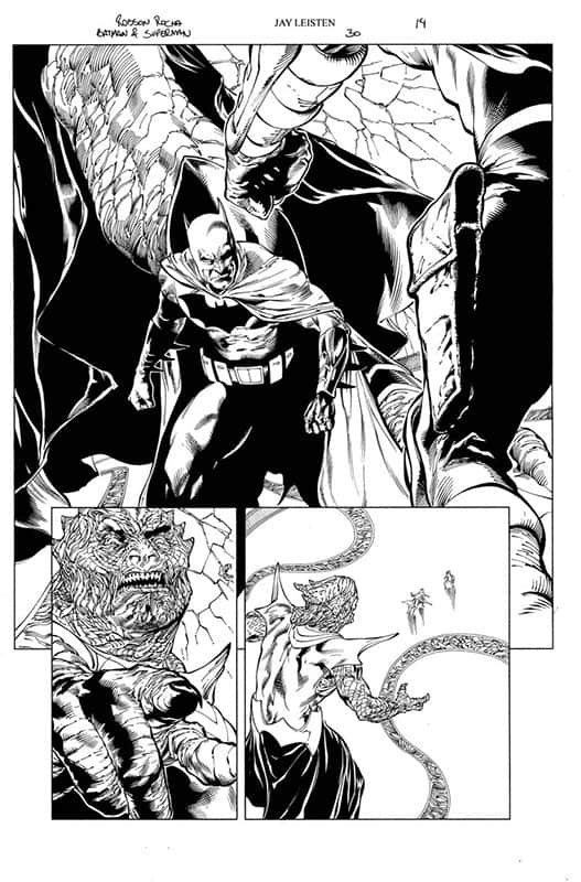 Batman Superman #30 pg14