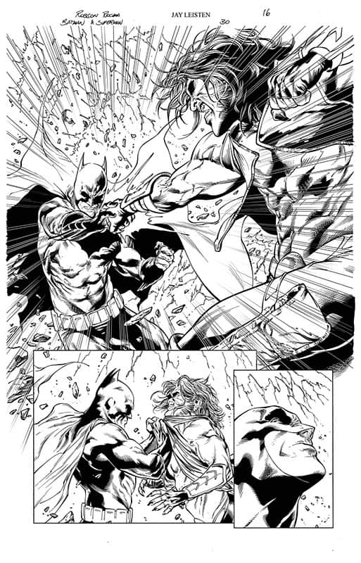 Batman Superman #30 pg16