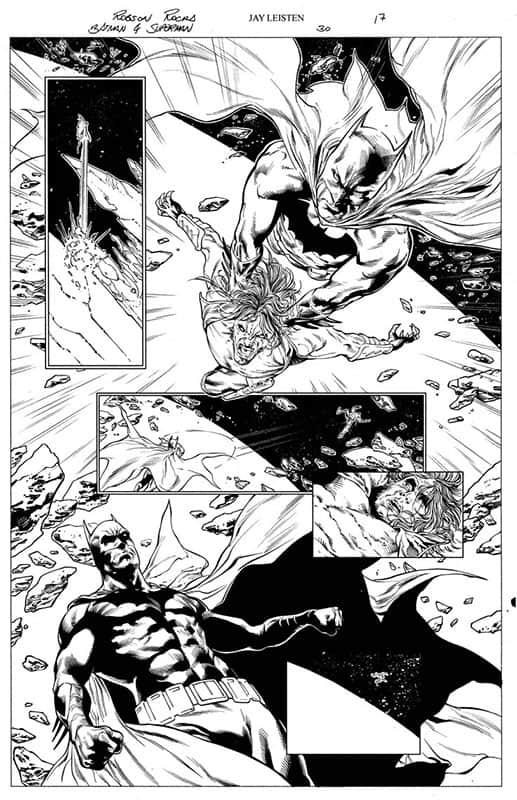 Batman Superman #30 pg17