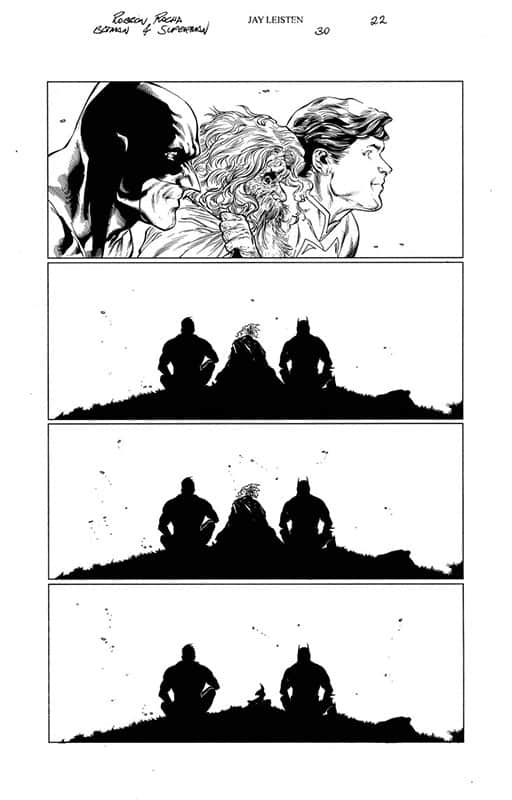 Batman Superman #30 pg22