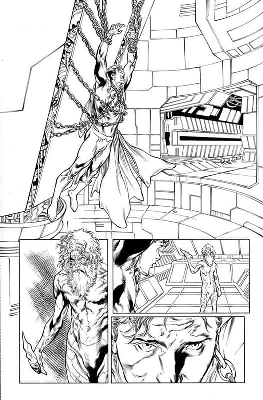 Batman Superman #30 pg 2