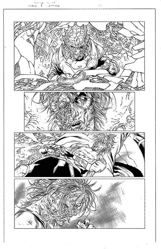 Batman Superman #30 pg 5