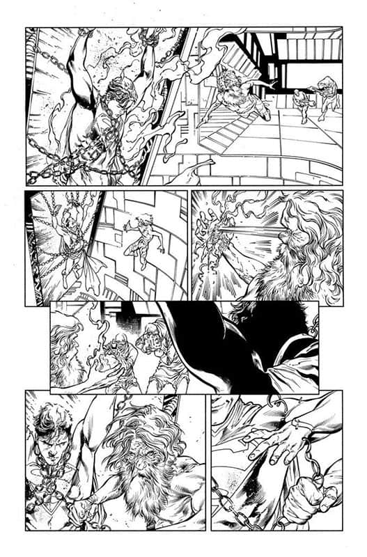 Batman Superman #30 pg 7