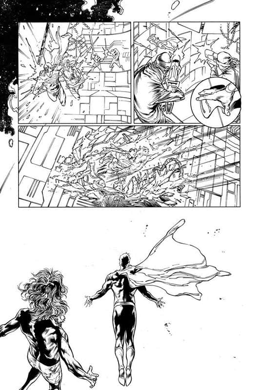 Batman Superman #30 pg 8