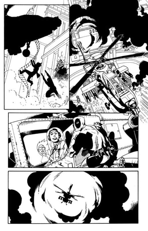 Wade Wilson's War #4 pg17
