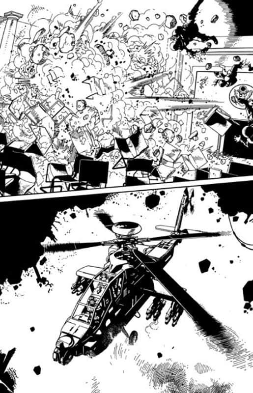 Wade Wilson's War #4 pg16