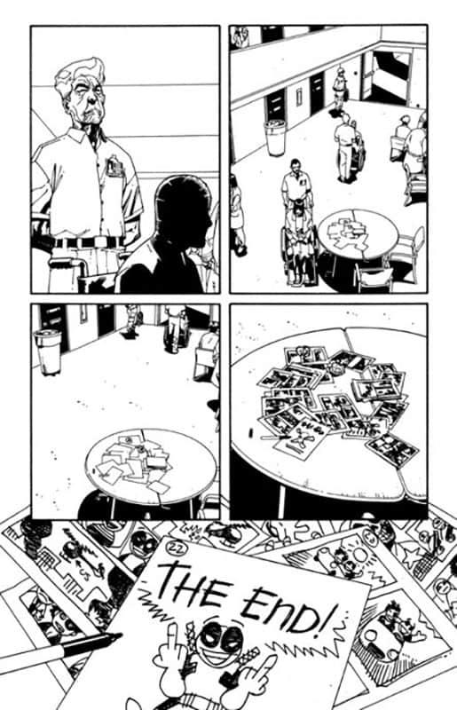 Wade Wilson's War #4 pg22