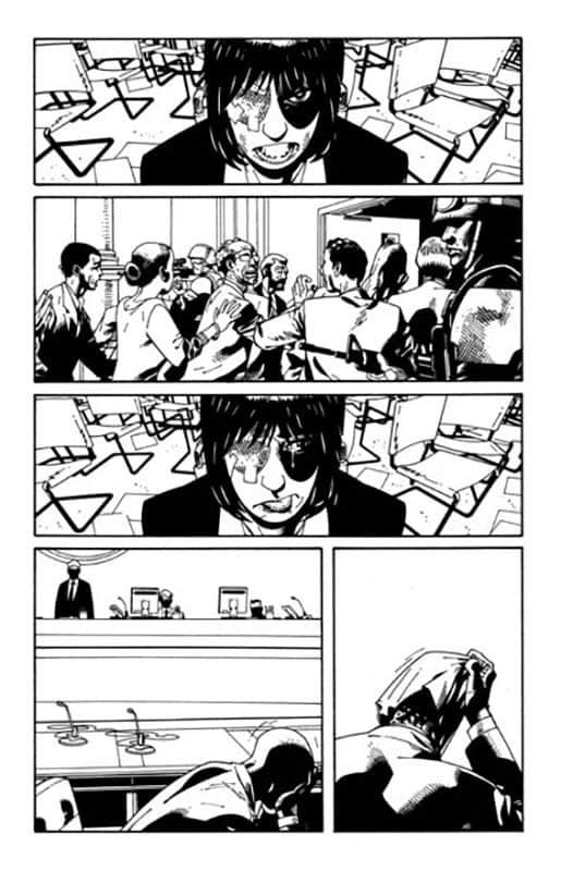 Wade Wilson's War #4 pg  4