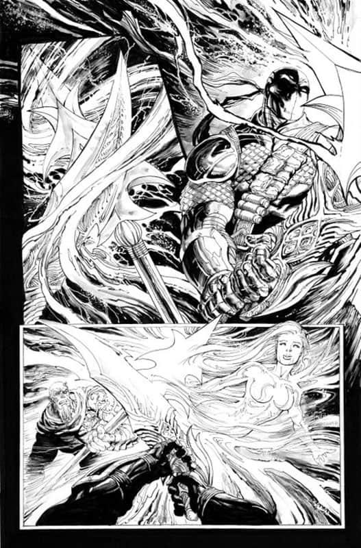 Deathstroke #10 pg11