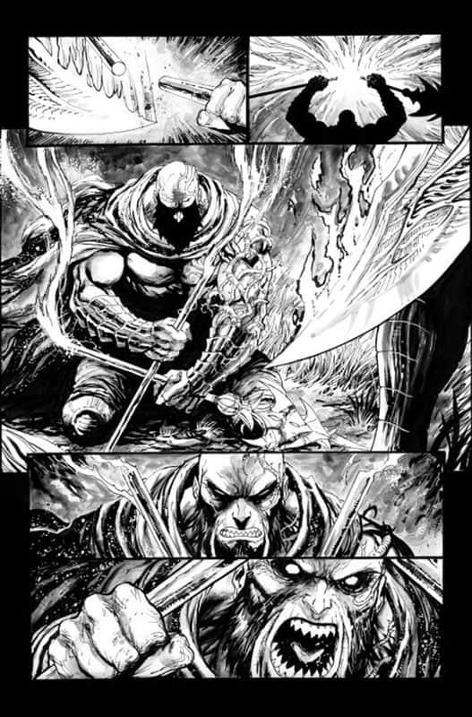 Deathstroke #10 pg13