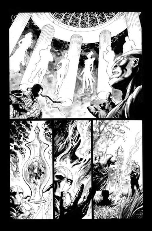 Deathstroke #10 pg17