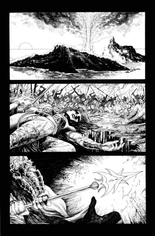 Deathstroke #10 pg 1