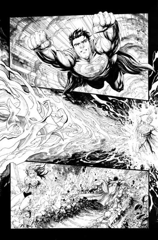 Deathstroke #10 pg 4