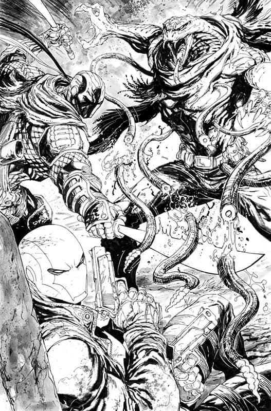 Deathstroke #17 pg12
