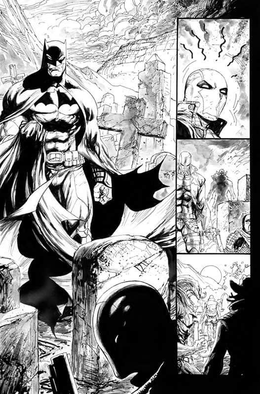 Deathstroke #17 pg14