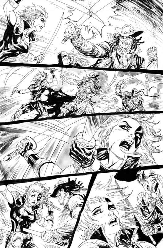 Deathstroke #17 pg17