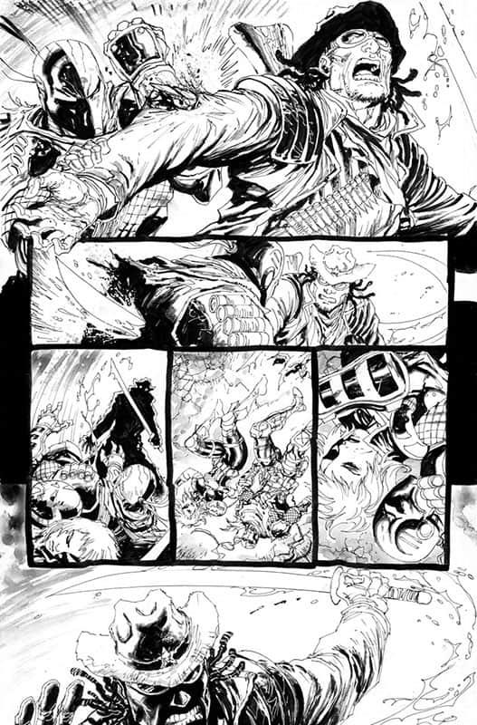 Deathstroke #17 pg18