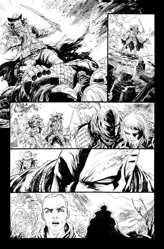 Deathstroke #17 pg19
