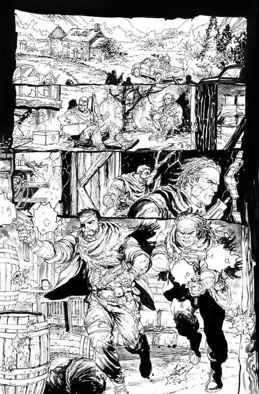 Deathstroke #17 pg 1