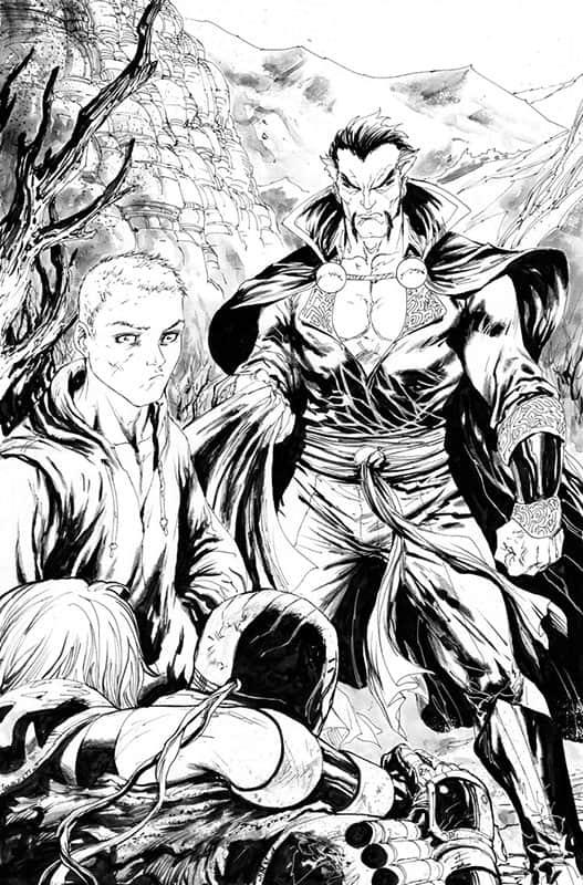 Deathstroke #17 pg20