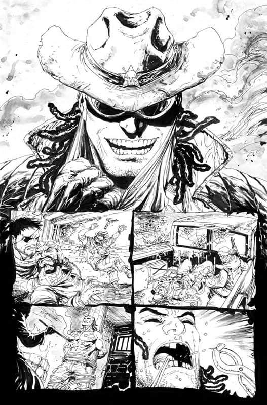 Deathstroke #17 pg 4