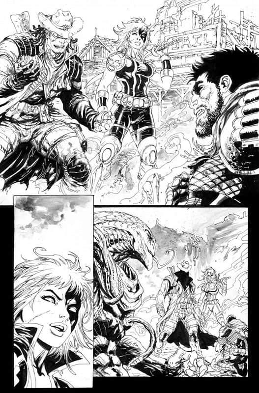 Deathstroke #17 pg 6
