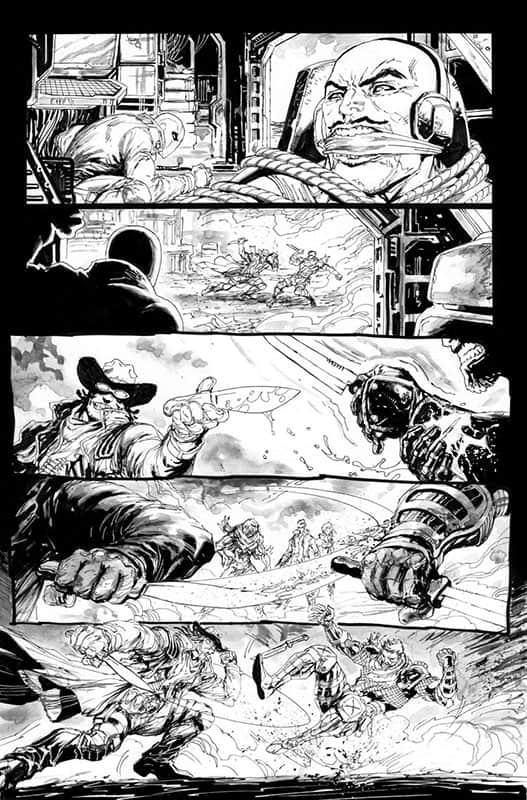 Deathstroke #17 pg 8