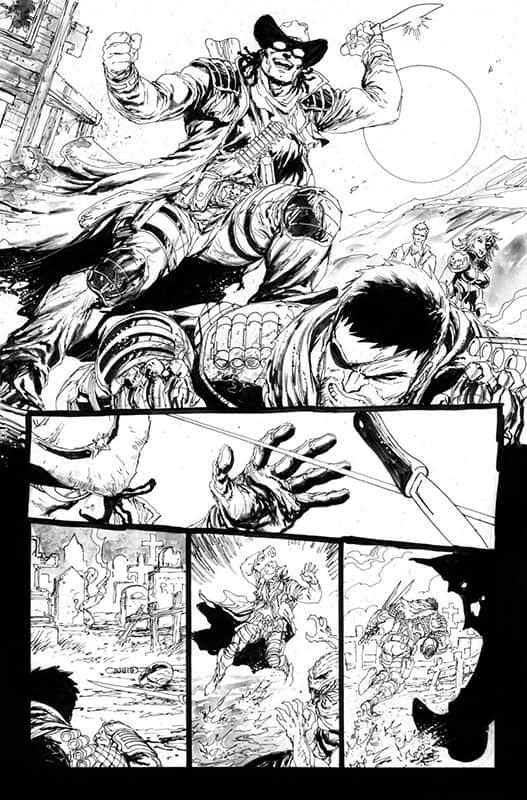 Deathstroke #17 pg 9