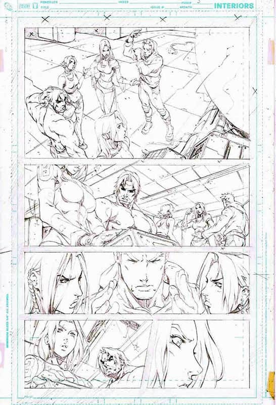 Gen 13 #7 pg 3
