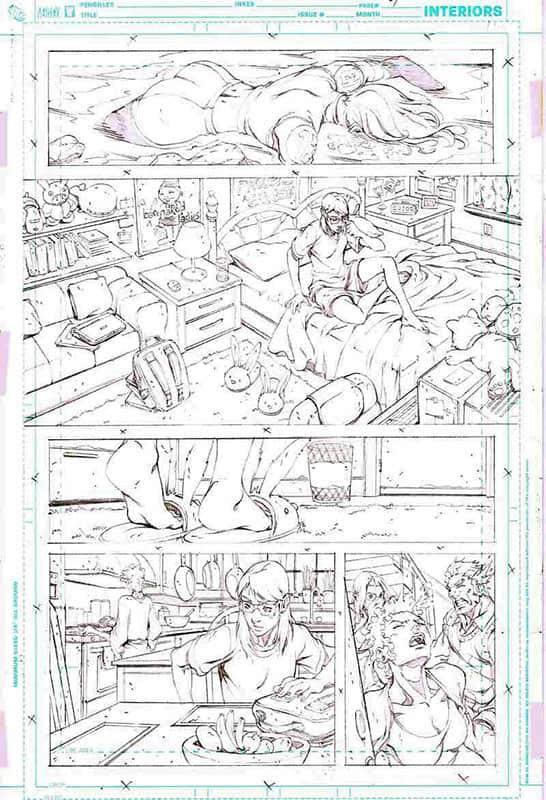 Gen 13 #7 pg 7