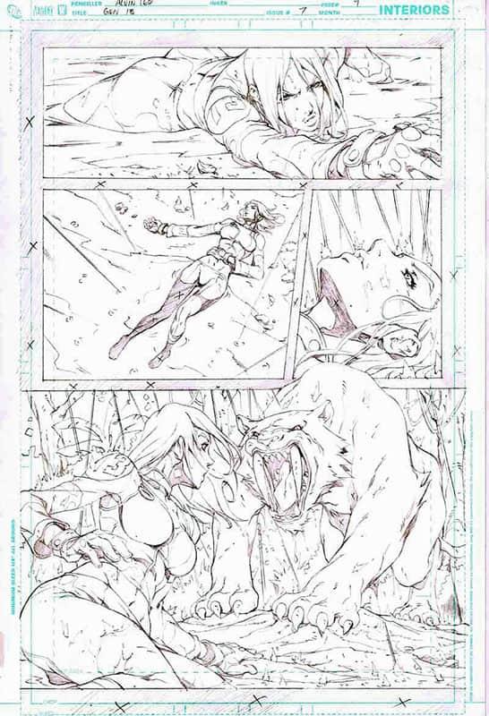 Gen 13 #7 pg 9