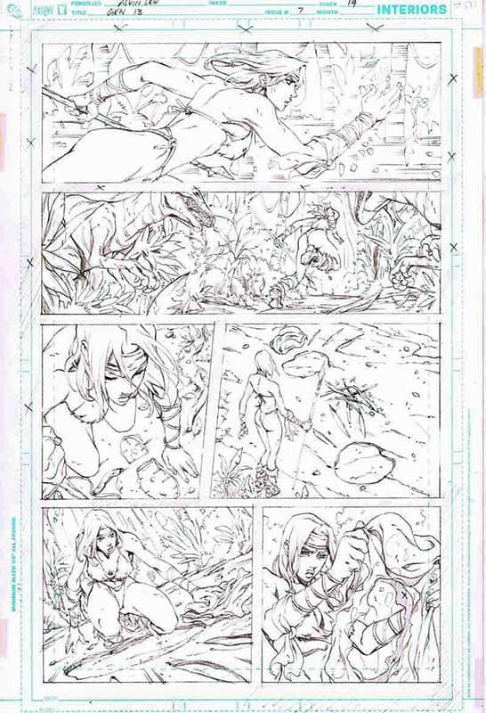 Gen 13 #7 pg14