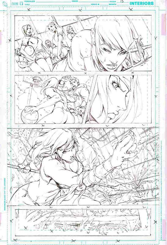 Gen 13 #7 pg15