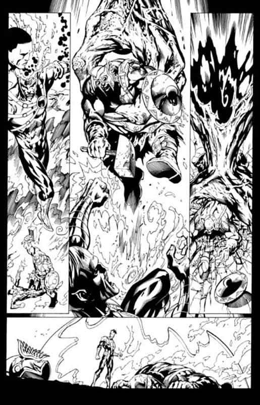 Green Lantern Corps #57 pg15