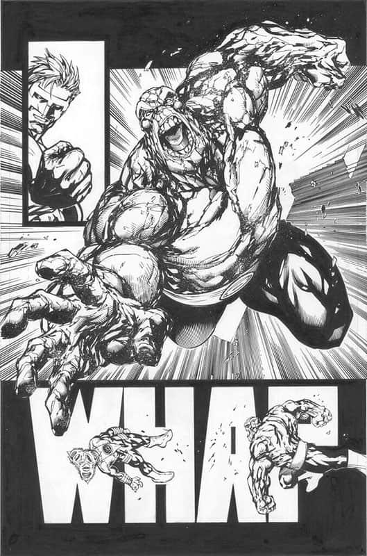 Green Lantern Corps #56 pg13