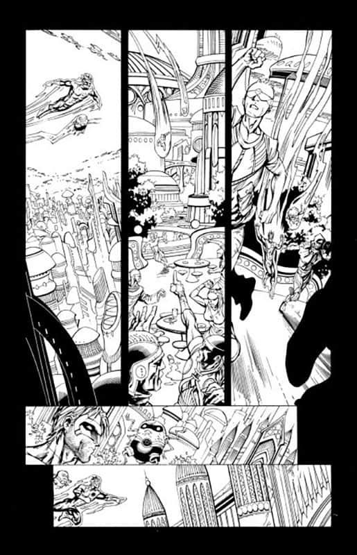 GL: New Guardians # 5 pg16