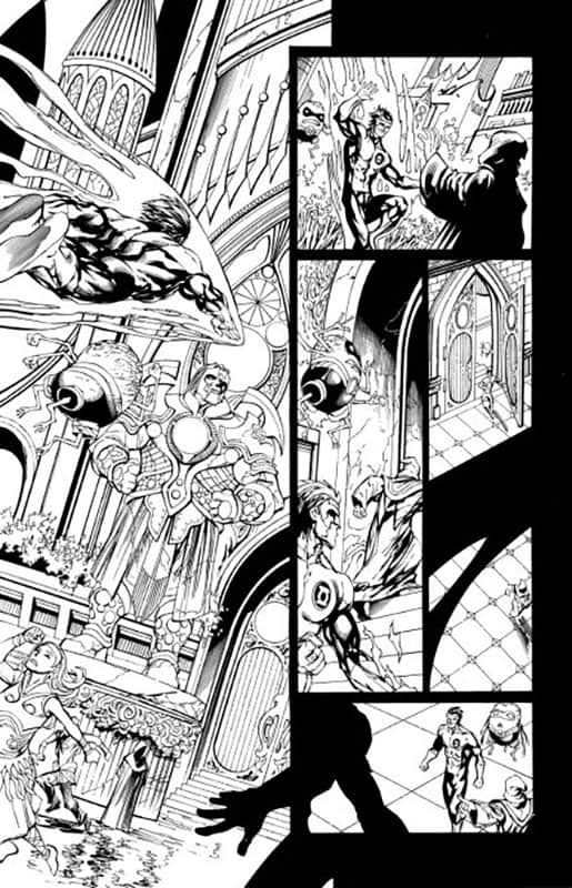 GL: New Guardians # 5 pg17