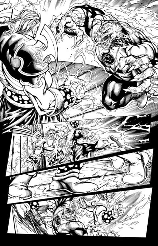 GL: New Guardians # 6 pg11