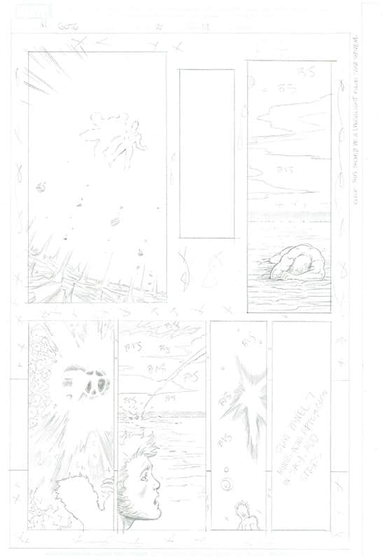 Guardians of the Galaxy #20 pg19
