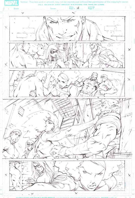 Heroes for Hire # 14 pg14