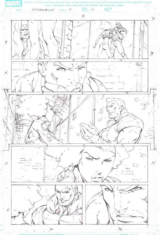 Heroes for Hire # 14 pg15