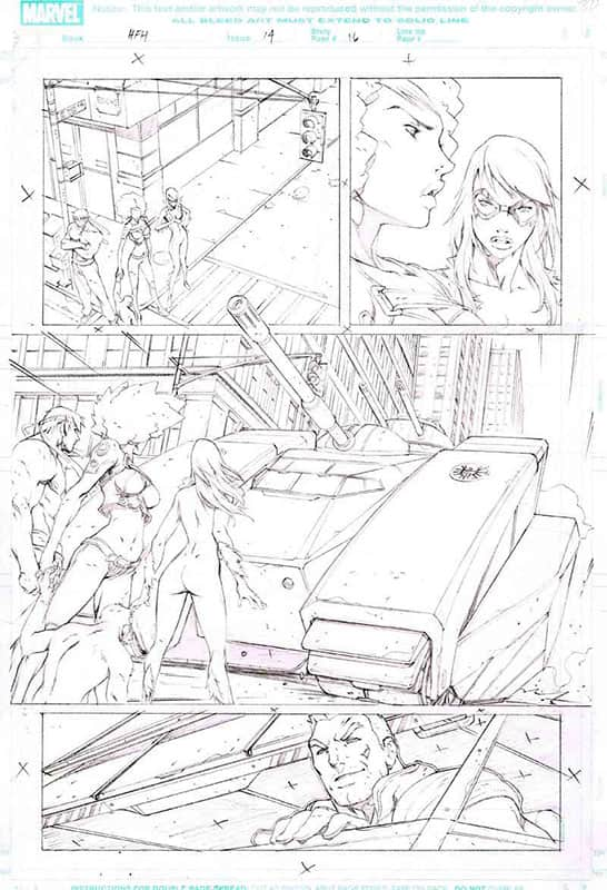 Heroes for Hire # 14 pg16