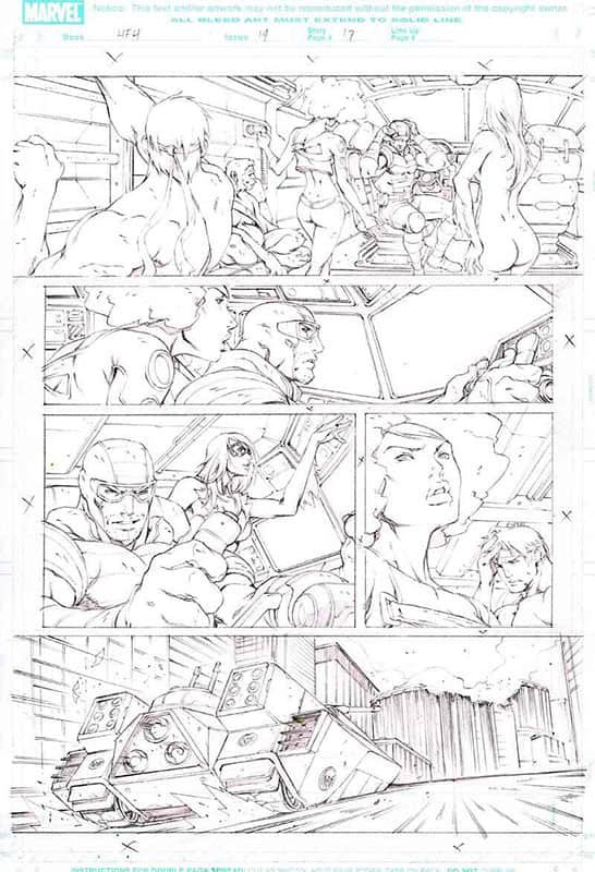 Heroes for Hire # 14 pg17