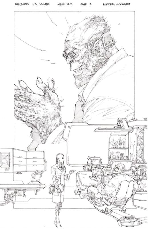Inhumans vs. X-Men # 0 pg 2