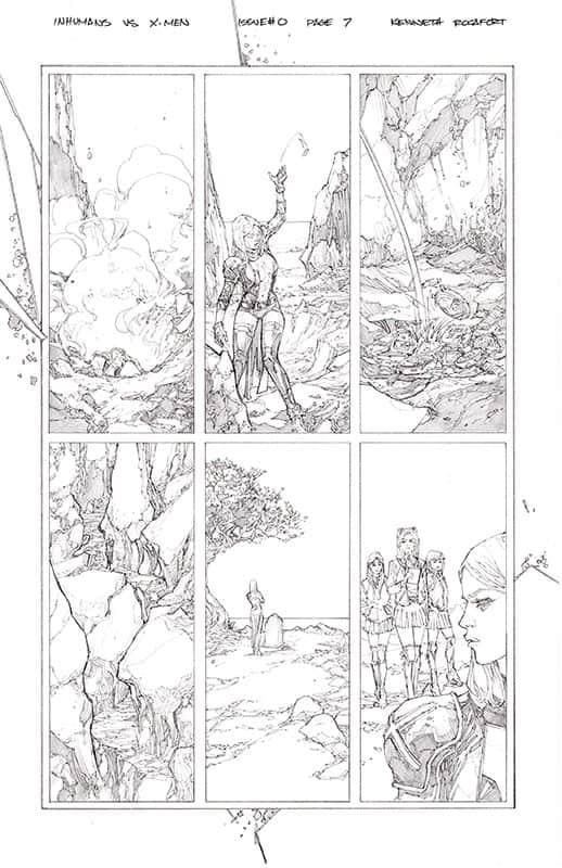 Inhumans vs. X-Men # 0 pg 7